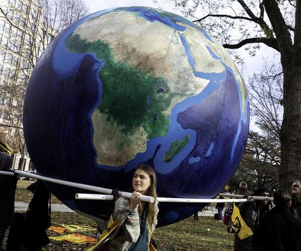 klimatbalans som privatperson