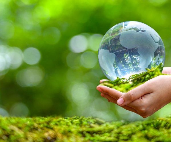 Klimatskydd